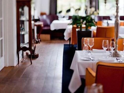 Charme Hotel Oranjeoord, Apeldoorn