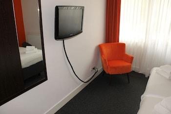 シャルメ ホテル オランジェオード