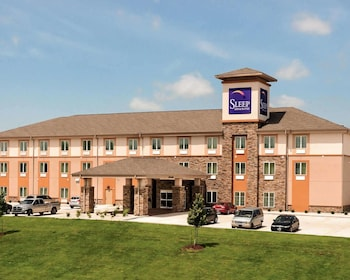 Hotel - Sleep Inn & Suites Fort Scott