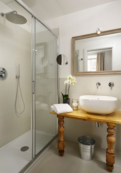 San Pietro Boutique Rooms - Bathroom  - #0
