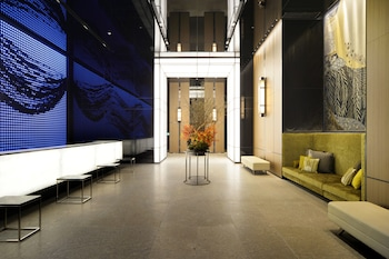 東京千年三井花園飯店