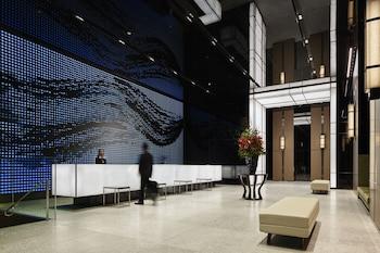 Hotel - Millennium Mitsui Garden Hotel Tokyo