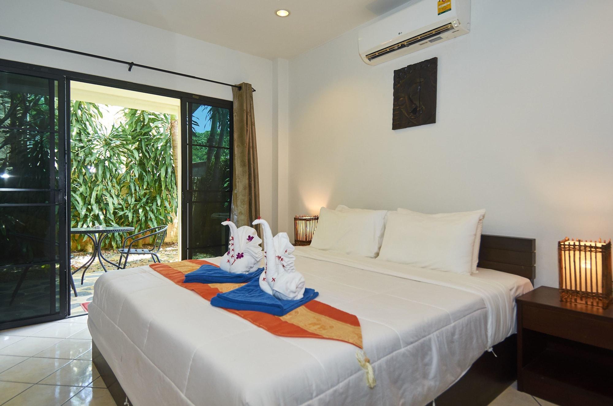 Phuket Riviera Villas, Pulau Phuket