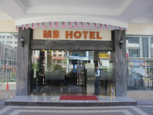 . MB Hotel
