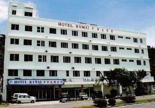 Hotel Ramai, Sandakan