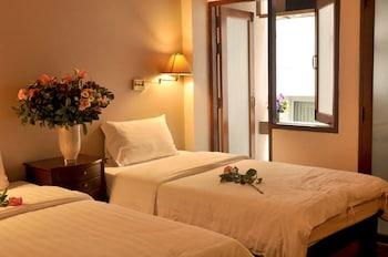 Hotel - Sourire at Rattanakosin Island