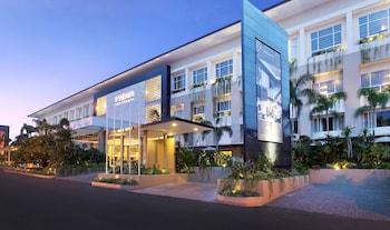 Hotel - Eastparc Hotel