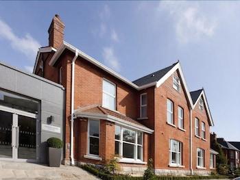 Hotel - Premier Suites Plus Dublin Ballsbridge