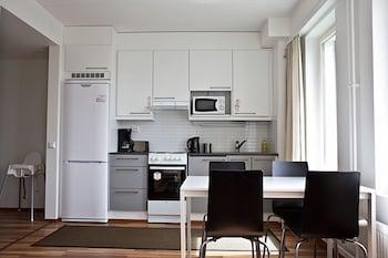 Apartment, 3 Bedrooms, Balcony