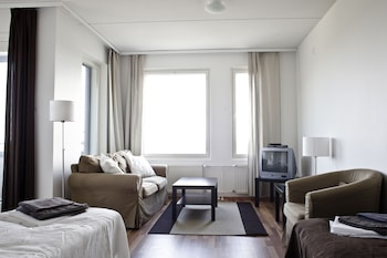 Hotel - Forenom Serviced Apartments Vantaa Airport