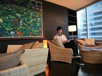 Swutel Hotel - Executive Lounge  - #0