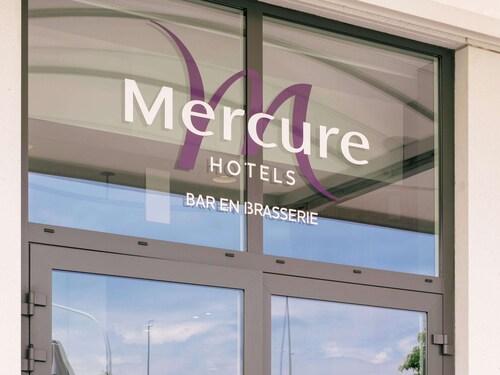 . Hotel Mercure Roeselare
