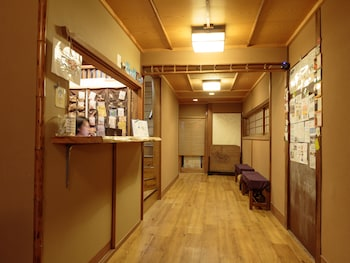 Hotel - Gion Ryokan Q-beh