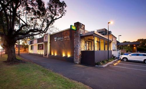 Nightcap at Federal Hotel Toowoomba, Toowoomba - North-East