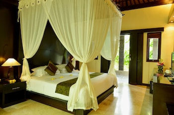 Hotel - Kakiang Bungalows