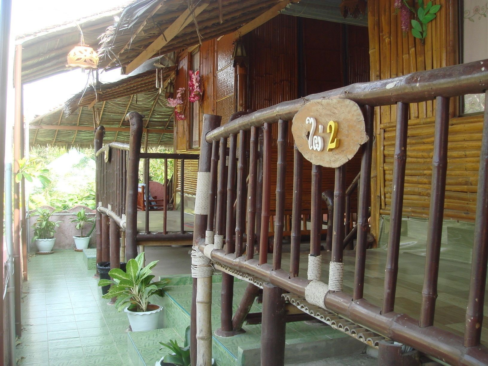 Baandin Resort and Restaurant, Muang Phetchaburi