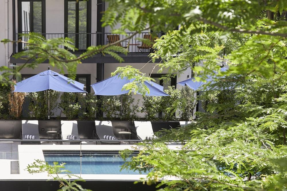 Hotel Valverde Hotel