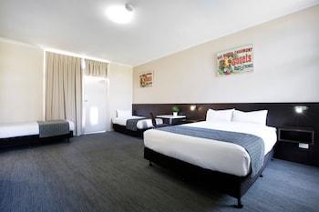 Hotel - Links Hotel