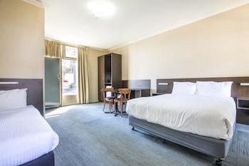 林克斯飯店 Links Hotel
