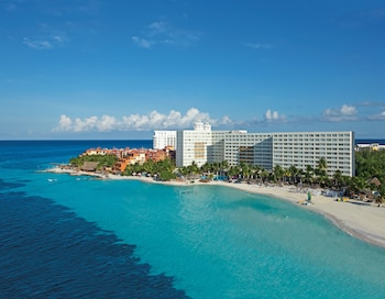 Hotel - Dreams Sands Cancun Resort & Spa - All Inclusive
