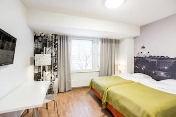 Hotel - Forenom Aparthotel Helsinki Herttoniemi