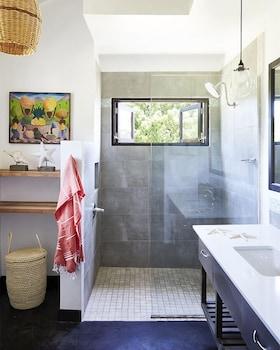Calabash Bay Four Bedroom Villa - Bathroom  - #0