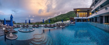 Hotel - The Yama Resort & Spa, Kata Beach, Phuket