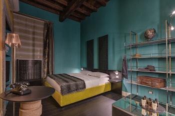 Hotel - Frattina 57