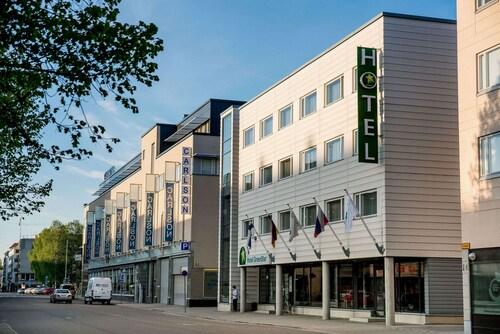 . GreenStar Hotel Joensuu
