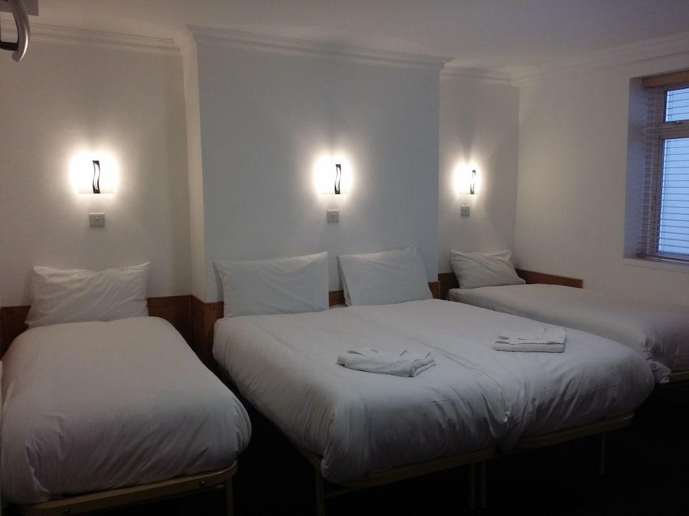 プリンセス ホテル