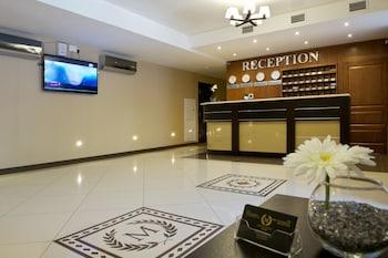 Metelitsa Hotel - Interior Entrance  - #0
