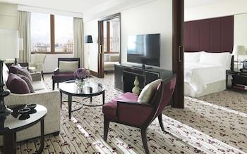 Four Seasons, Executive Suite, 2 Double Beds, Non Smoking