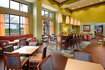 維珍尼亞林奇堡歡朋套房飯店 Hampton Inn & Suites Lynchburg, VA