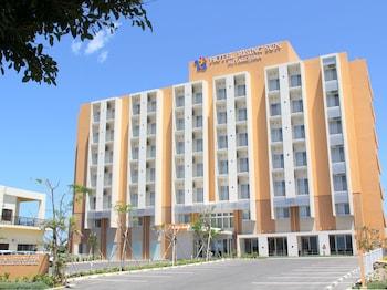 ホテル ライジング サン 宮古島