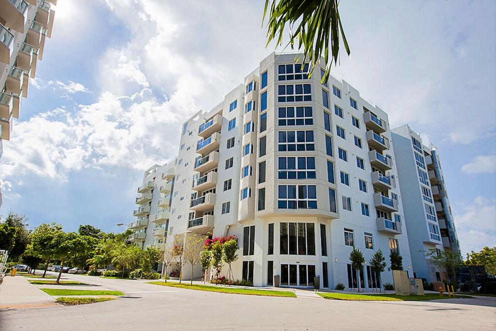 Hotel Habitat Residence Miami (Self-Catering Condos)