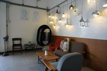 ザ シンプリー ルーム チャンマイ ヴィンテージ ホテル