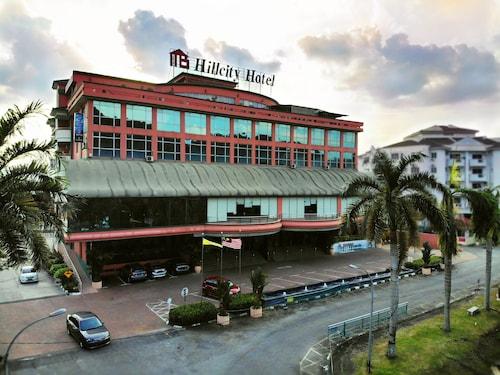 Hillcity Hotel & Condo, Kinta