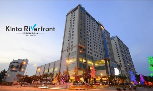 . Kinta Riverfront Hotel & Suites