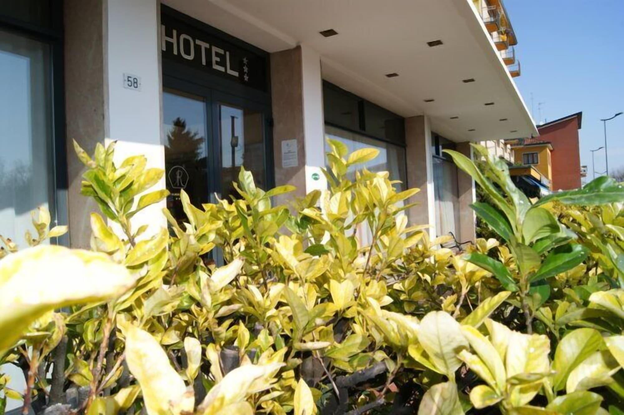 Hotel Resi & Dep, Padua