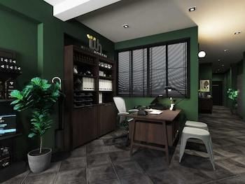 Hotel - Wink Capsule Hostel