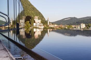 Hotel de Charme Laveno