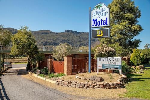 . Halls Gap Motel
