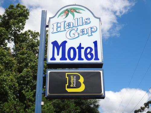 Halls Gap Motel, N. Grampians  - Stawell