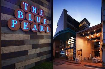 ザ ブルー パール カタ ホテル