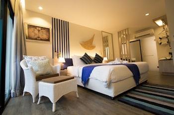 Family Double or Twin Room, 2 Bedrooms
