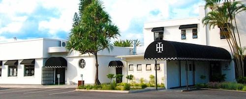 . Island Hotel