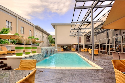 . City Lodge Hotel at OR Tambo International Airport