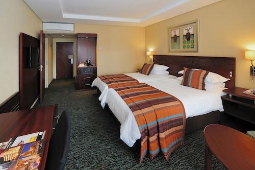 City Lodge Hotel Fourways, City of Johannesburg