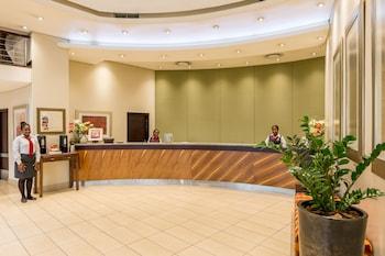 シティ ロッジ ホテル ハットフィールド