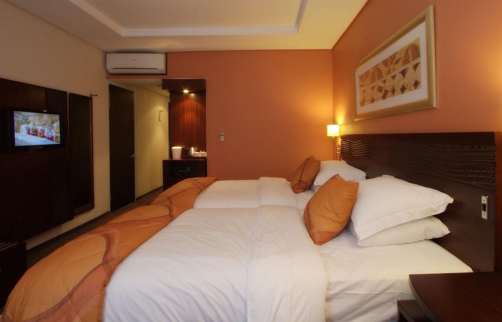 City Lodge Hotel Hatfield, City of Tshwane